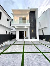 5 bedroom Detached Duplex for sale Gate Estate Ajah Lagos