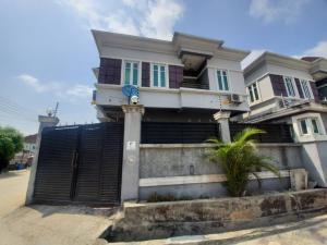 4 bedroom Detached Duplex House for rent Ikota Villa Estate Lekki, Lagos. Ikota Lekki Lagos