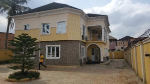 5 bedroom Detached Duplex House for sale At aildada street sides Ago palace Okota Lagos