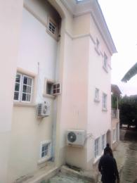 6 bedroom Detached Duplex House for rent Jabi Abuja
