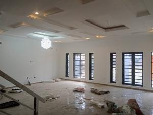 6 bedroom House for sale Ogudu GRA Ogudu Lagos