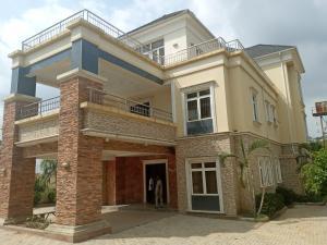 8 bedroom House for sale Asokoro By Un Asokoro Abuja
