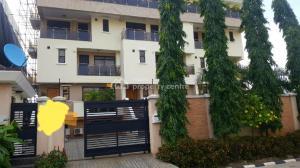 3 bedroom Terraced Duplex House for rent Second Avenue Estate, Osborne Foreshore Estate Ikoyi Lagos