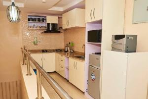 2 bedroom Shared Apartment Flat / Apartment for shortlet Magodo GRA Phase 2 Kosofe/Ikosi Lagos