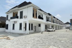 4 bedroom Terraced Duplex House for sale Orchid Hotel Road Lekki Phase 2 Lekki Lagos