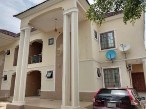 3 bedroom Flat / Apartment for rent Katampe Main (by Nicon) Katampe Main Abuja