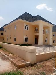 5 bedroom Detached Duplex House for rent Gaduwa Abuja