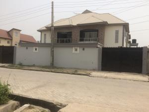4 bedroom Semi Detached Duplex House for sale Victory Estate Thomas estate Ajah Lagos