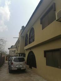 4 bedroom Blocks of Flats House for sale Aildada street at Ago Palace Way Okota Ago palace Okota Lagos