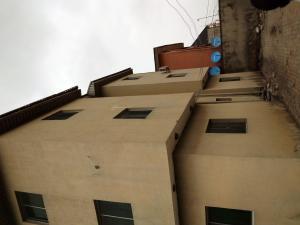 3 bedroom Blocks of Flats House for sale Aildada street at Ago Palace Way Okota Lagos State Ago palace Okota Lagos