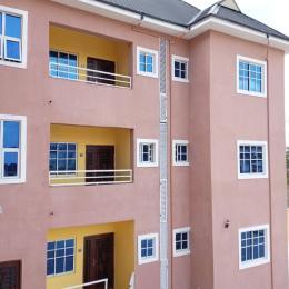 Mini flat Flat / Apartment for rent Eliozu Port Harcourt Rivers