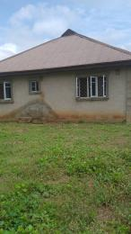 4 bedroom Detached Bungalow House for sale First gate, Owode Housing estate off Abeokuta Ibadan Expressway Apata Ibadan Oyo