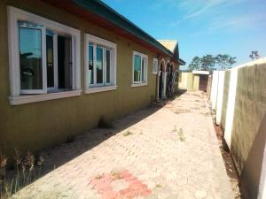 3 bedroom Flat / Apartment for sale Akekpe/obantoko Abeokuta Ogun