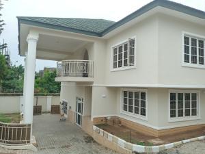 5 bedroom Detached Duplex House for rent Maitama By Yorba Mosque Maitama Abuja