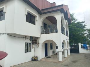 8 bedroom Detached Duplex for sale Utako At Good Location Utako Abuja
