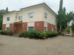 8 bedroom Detached Duplex for rent Very Nice Location At Jabi Jabi Abuja