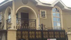 4 bedroom Blocks of Flats House for sale Off Nnpc bus stop isolo ejigbo road ejigbo Lagos  Ejigbo Ejigbo Lagos