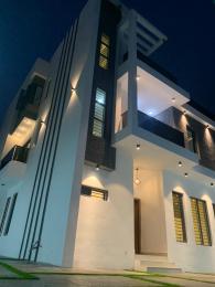 Detached Duplex for sale   Omole phase 1 Ojodu Lagos