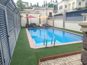4 bedroom Terraced Duplex for sale Maitama Main Near Ig House, Maitama Abuja