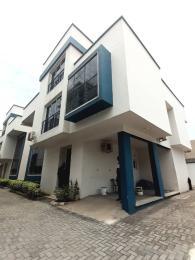 4 bedroom Detached Duplex House for rent Ikoyi Lagos