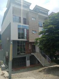 5 bedroom Terraced Duplex for rent Guzape By Coza Guzape Abuja