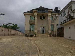 10 bedroom Hotel/Guest House Commercial Property for sale by Redeemed Camp, off Lotto Road Mowe Obafemi Owode Ogun