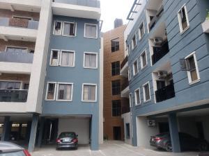 2 bedroom Penthouse Flat / Apartment for sale ... ONIRU Victoria Island Lagos