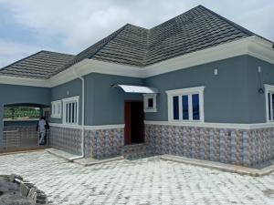 2 bedroom Semi Detached Bungalow House for rent Behind Suncity Estate Lokogoma Abuja