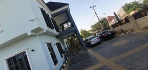6 bedroom Detached Duplex House for rent Wuse zone 2 at good location  Wuse 1 Abuja
