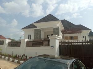 5 bedroom Detached Duplex House for sale Asokoro by UN Asokoro Abuja