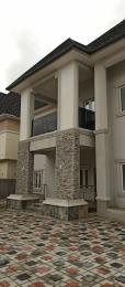 5 bedroom Detached Duplex for sale Efab Metropolis, Gwarinpa Abuja