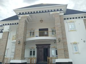 8 bedroom Detached Duplex for sale Diplomatic Zone Katampe Extension Katampe Ext Abuja