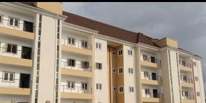 2 bedroom Flat / Apartment for rent Nice Location At Jabi By Dakibyu Jabi Abuja