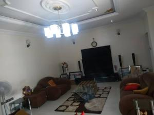 3 bedroom Semi Detached Bungalow for sale Zone 1, Wuse 1 Abuja