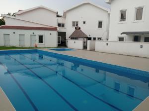 4 bedroom Terraced Duplex for rent Maitama By Ganna Maitama Abuja