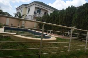 4 bedroom Terraced Duplex for sale Maitama Extension, Maitama Abuja