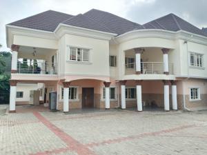 6 bedroom Detached Duplex for sale Gwarimpa By Sectraco Gwarinpa Abuja