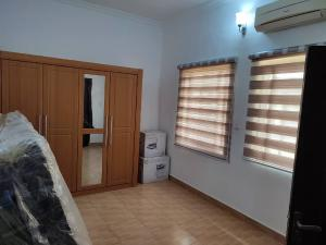 4 bedroom Semi Detached Duplex for rent Mabushi By Banex Mabushi Abuja