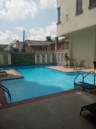 4 bedroom Blocks of Flats House for sale Old ikoyi Bourdillon Ikoyi Lagos