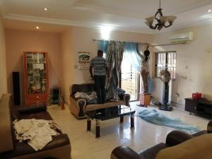 House for sale Wuse 2 Abuja