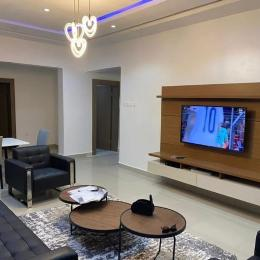 2 bedroom Studio Apartment for shortlet Wuse Wuse 2 Abuja
