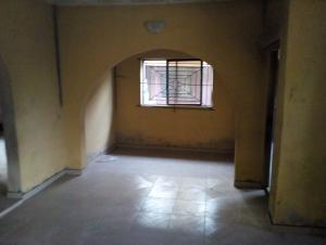 2 bedroom Flat / Apartment for rent PRINCE OBAJUBU CLOSE,UNITY  B/STOP Igbogbo Ikorodu Lagos