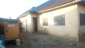 3 bedroom Detached Bungalow House for sale Ayegbami Estate, Imowonla, off Ijede road, Ikorodu. Ijede Ikorodu Lagos