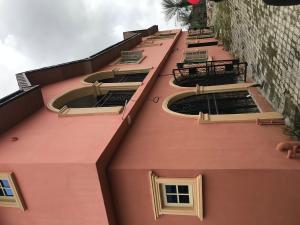 3 bedroom Blocks of Flats House for rent No 28, Okun Mopo United Estate Songotedo Sangotedo Ajah Lagos
