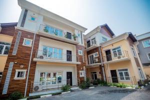 3 bedroom Penthouse Flat / Apartment for shortlet Parkview ikoyi lagos Parkview Estate Ikoyi Lagos