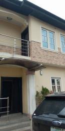 4 bedroom Detached Duplex House for rent Itire Surulere Lagos