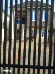 4 bedroom Terraced Duplex House for rent Kay farms estatr Ifako-ogba Ogba Lagos