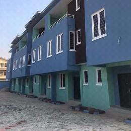 4 bedroom Terraced Duplex House for sale Alagomeji Yaba Lagos