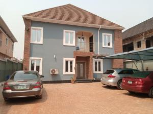 5 bedroom Detached Duplex House for sale Opposit Madonna int'l college, GRA Asaba Delta