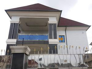 5 bedroom Detached Duplex House for sale Mab global estate after Turkish hospital Idu  Idu Industrial(Institution and Research) Abuja